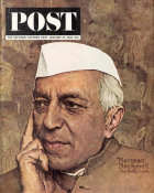 Norman Rockwell - Nehru height=